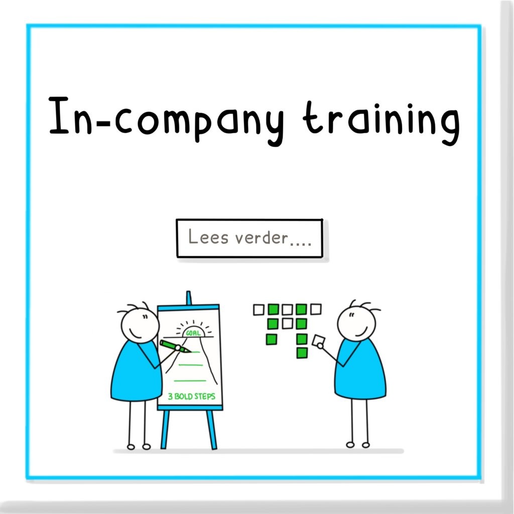 In-company trainingen