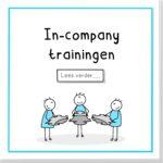 In-company trainingen
