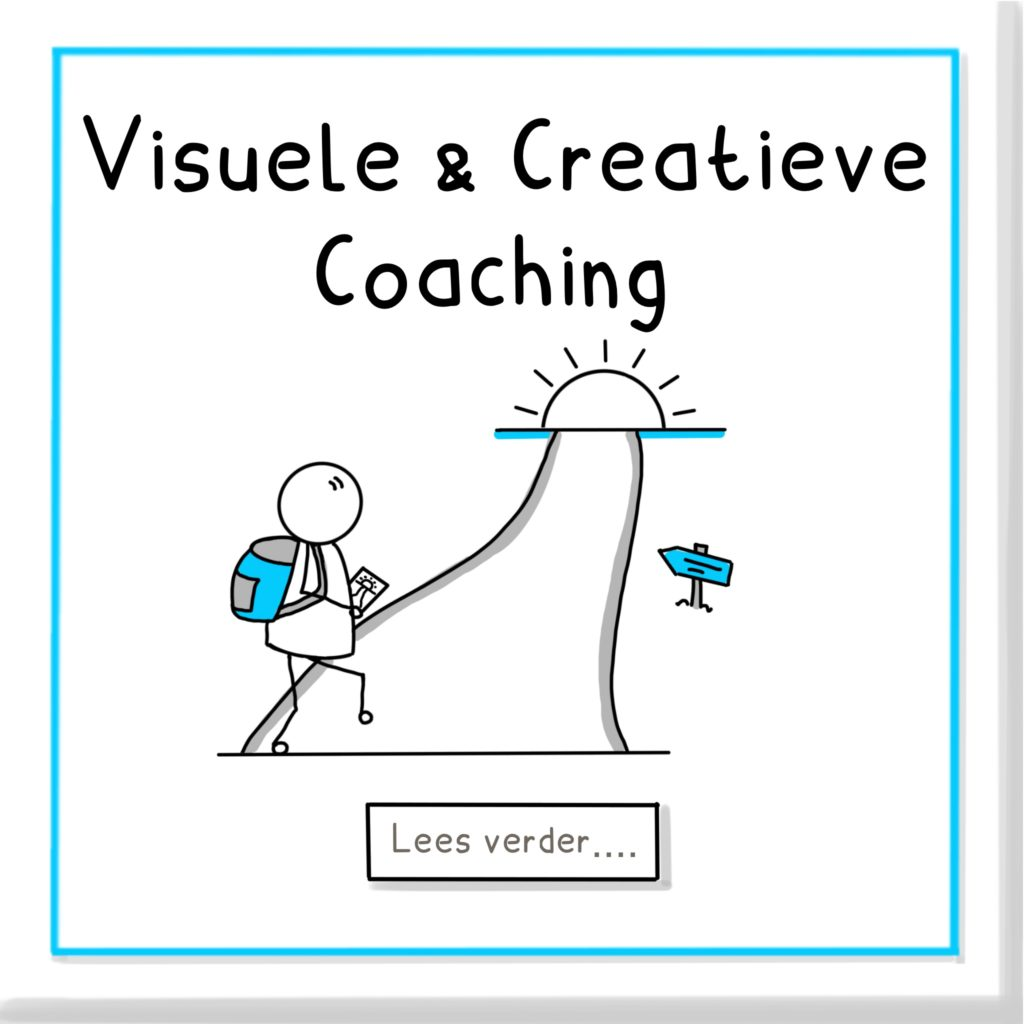 Visuele & Creatieve coaching