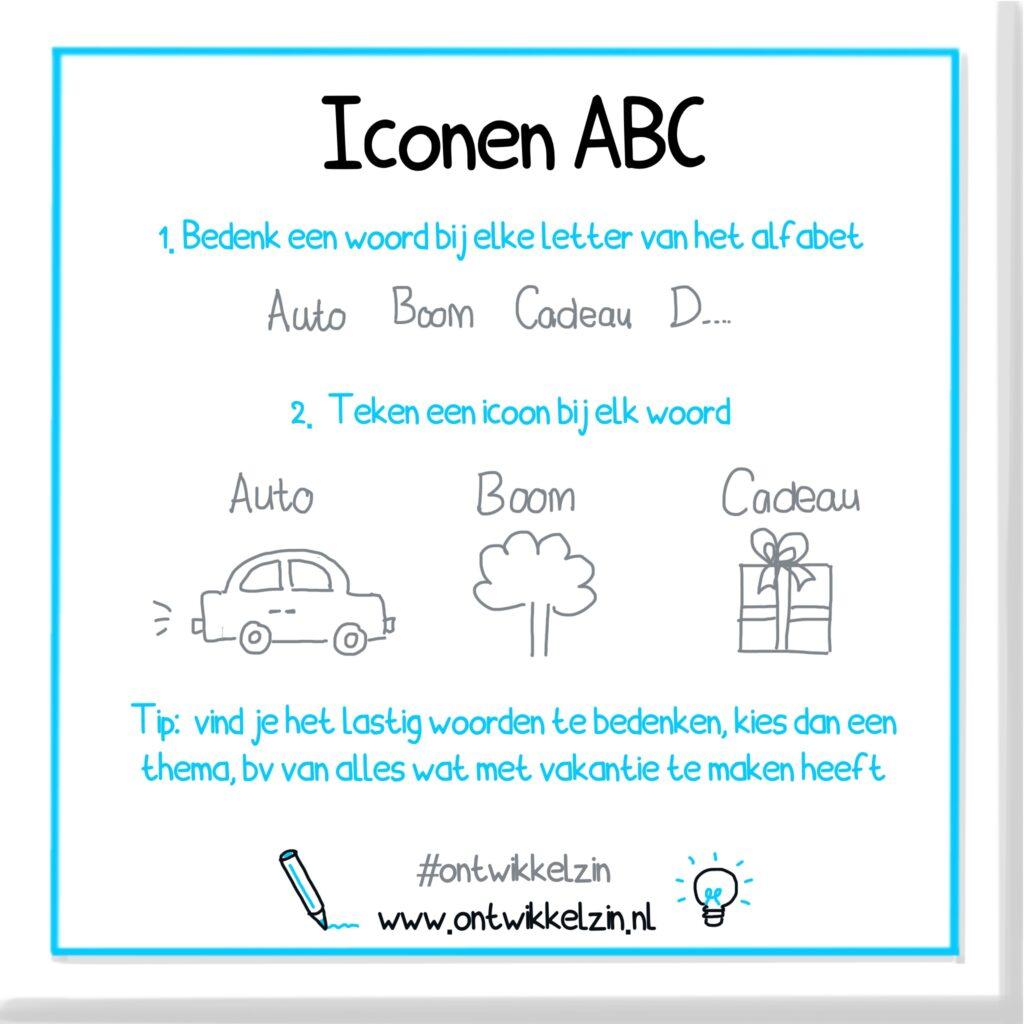 Iconen ABC