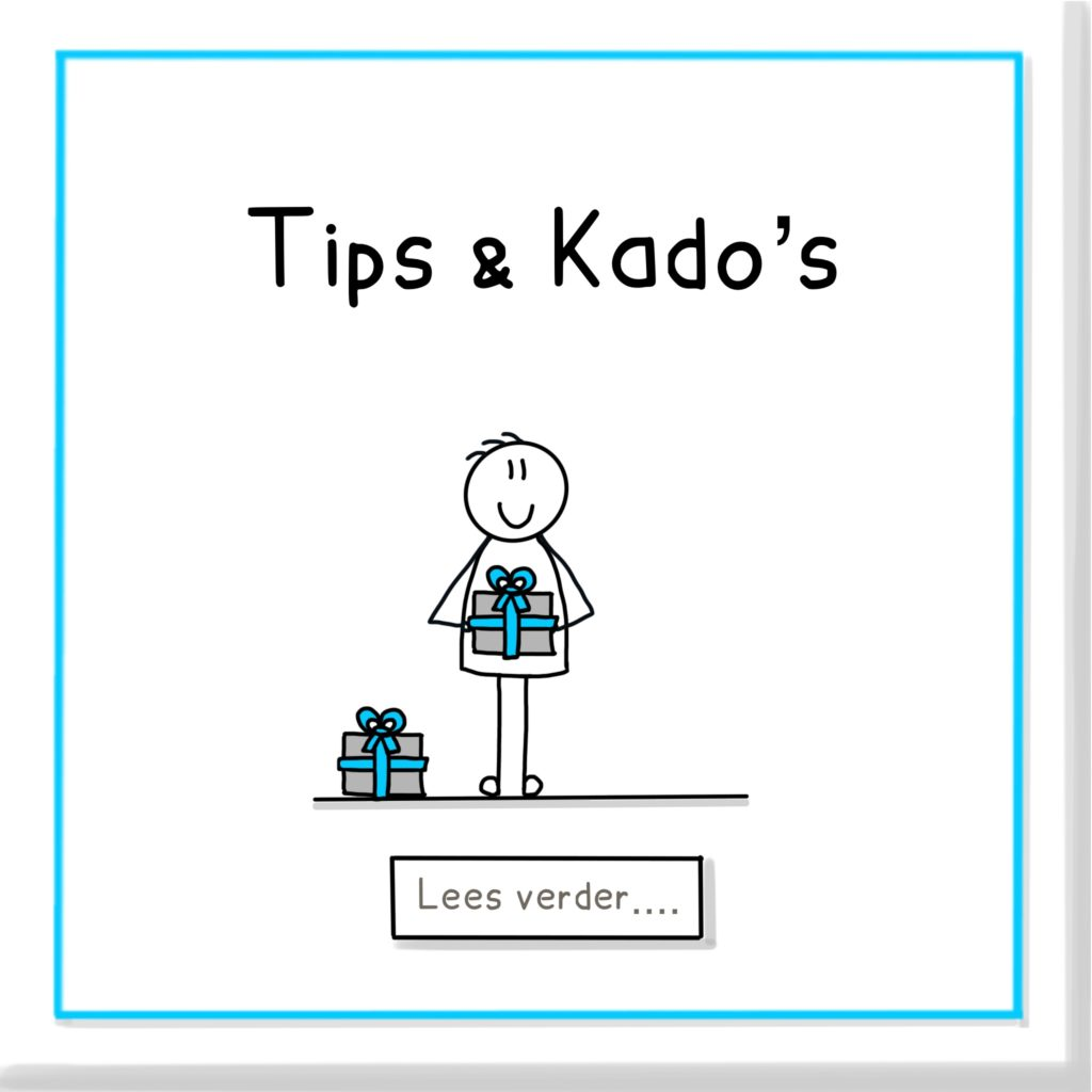 Tips & kado's